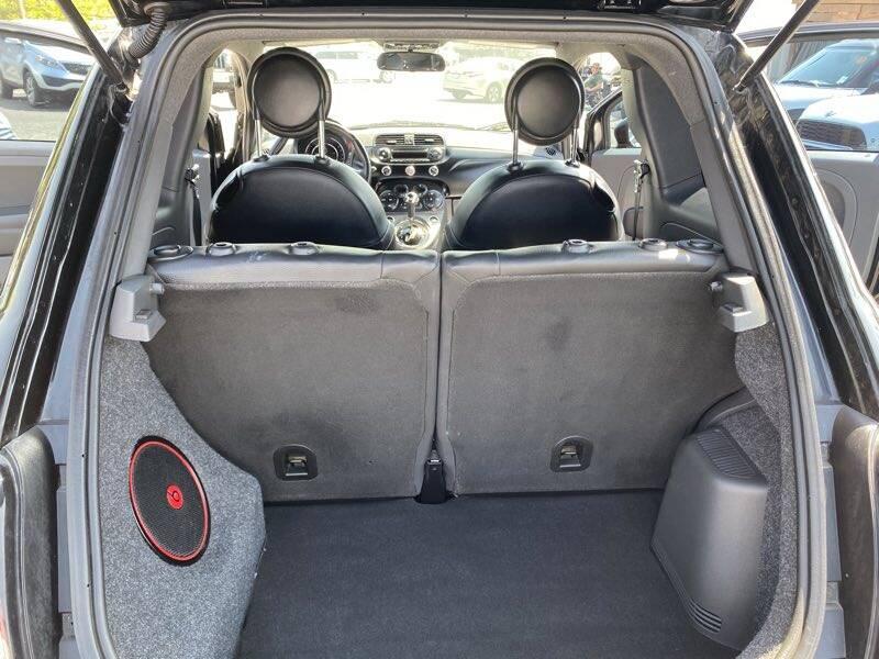 2015 FIAT 500 Sport 2dr Hatchback - La Crescenta CA