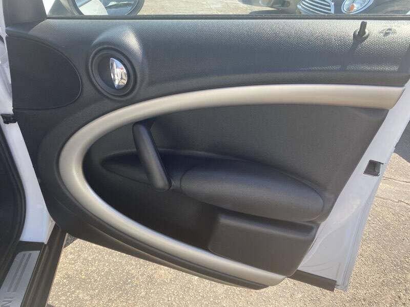 2012 MINI Cooper Countryman 4dr Crossover - La Crescenta CA
