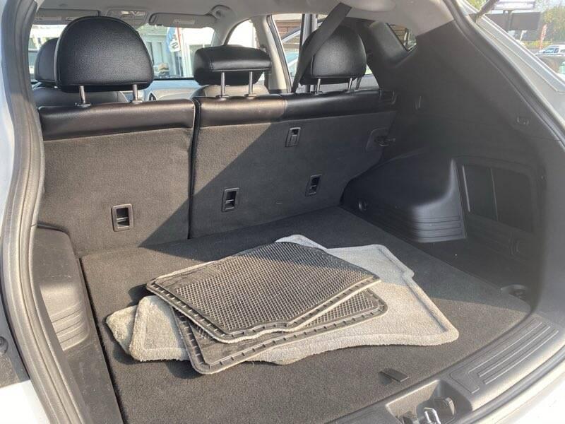 2014 Hyundai Tucson SE 4dr SUV - La Crescenta CA