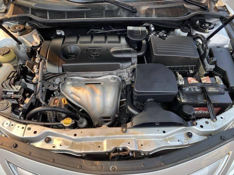 2011 Toyota Camry  - La Crescenta CA