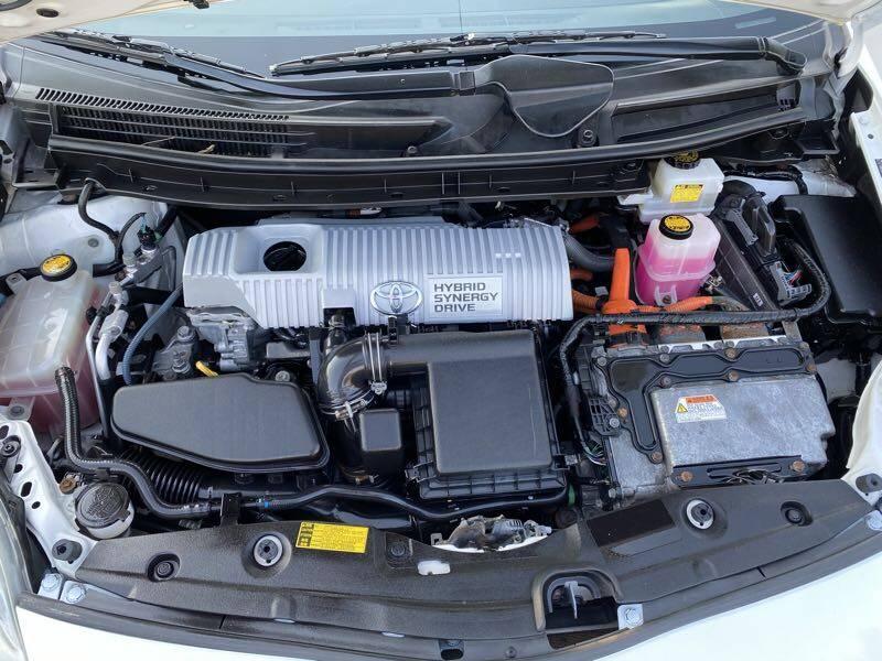 2010 Toyota Prius II 4dr Hatchback - La Crescenta CA