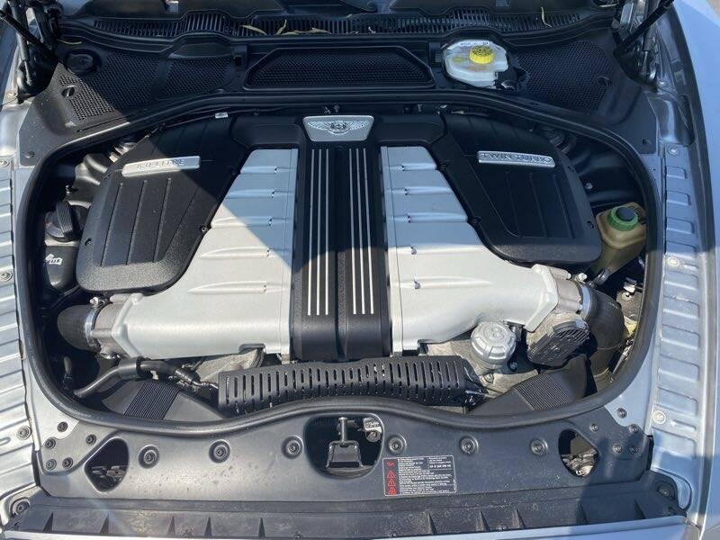 2014 Bentley Flying Spur AWD 4dr Sedan - La Crescenta CA