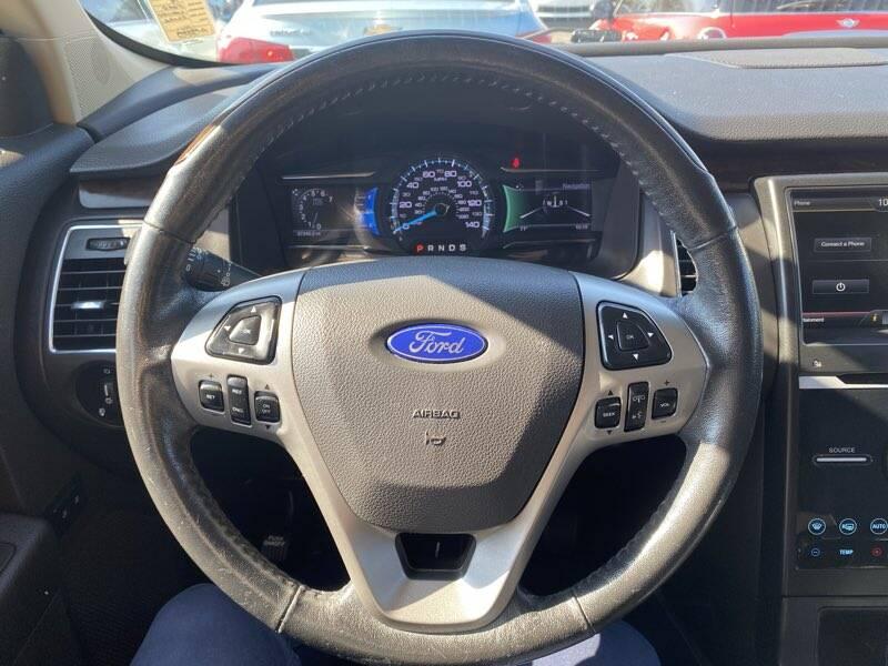 2014 Ford Flex Limited 4dr Crossover - La Crescenta CA