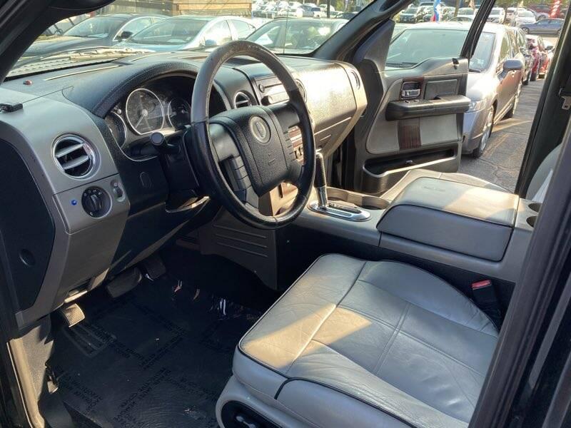 2006 Lincoln Mark LT 4dr SuperCrew SB - La Crescenta CA