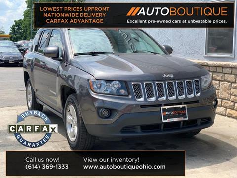 Jeeps For Sale In Ohio >> Jeep For Sale In Houston Tx Auto Boutique