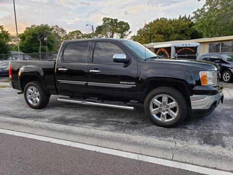 2012 GMC Sierra 1500 for sale in St. Petersburg, FL