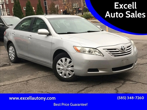 Toyota camry for sale in rochester ny for Interior car cleaning rochester ny