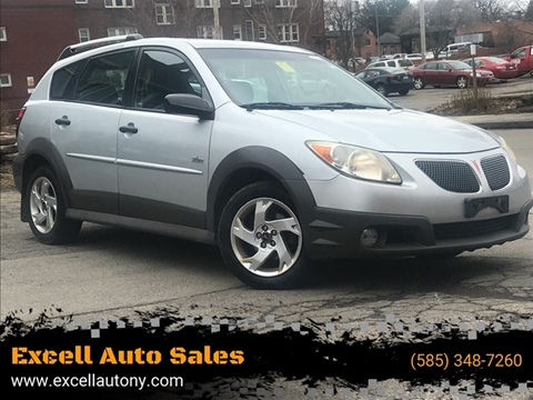 2005 Pontiac Vibe for sale in Rochester, NY
