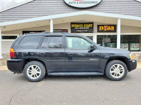 2006 GMC Envoy for sale at Stans Auto Sales in Wayland MI