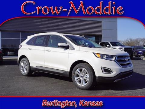 2018 Ford Edge for sale in Burlington, KS
