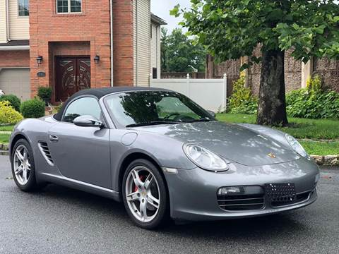 2005 Porsche Boxster for sale in Newark, NJ
