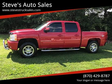 Steves Auto Sales >> Steve S Auto Sales Harrison Ar Inventory Listings
