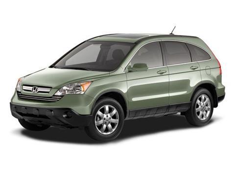 2008 Honda CR-V for sale in Olathe, KS
