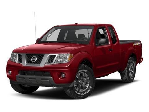 2018 Nissan Frontier for sale in Olathe, KS