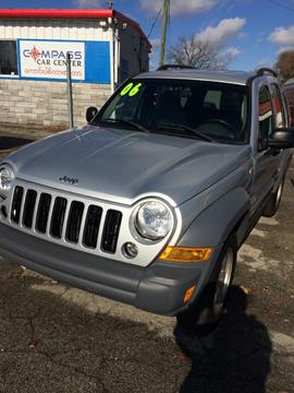 2006 Jeep Liberty for sale in Fort Wayne, IN