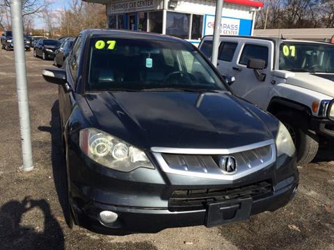Fort Wayne Acura >> Acura For Sale In Fort Wayne In Compass Car Center
