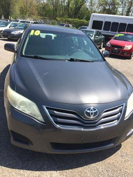 Toyota For Sale in Fort Wayne, IN - COMPASS CAR CENTER