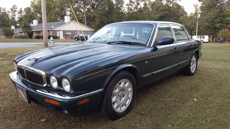 Lovely 1998 Jaguar XJ Series For Sale At Fabos Auto Sales LLC In Lawrenceville GA