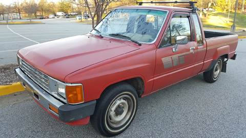 1985 Toyota Pickup for sale in Fitzgerald, GA