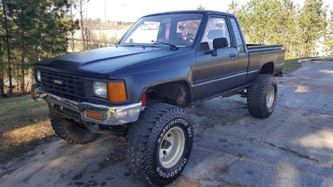 1984 Toyota Pickup for sale in Fitzgerald, GA