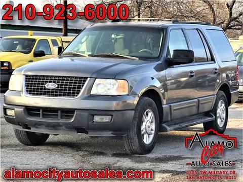 Ford Expedition For Sale At San Antonio Auto Truck Sales In San Antonio Tx