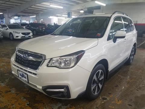 2017 Subaru Forester for sale in Staten Island, NY