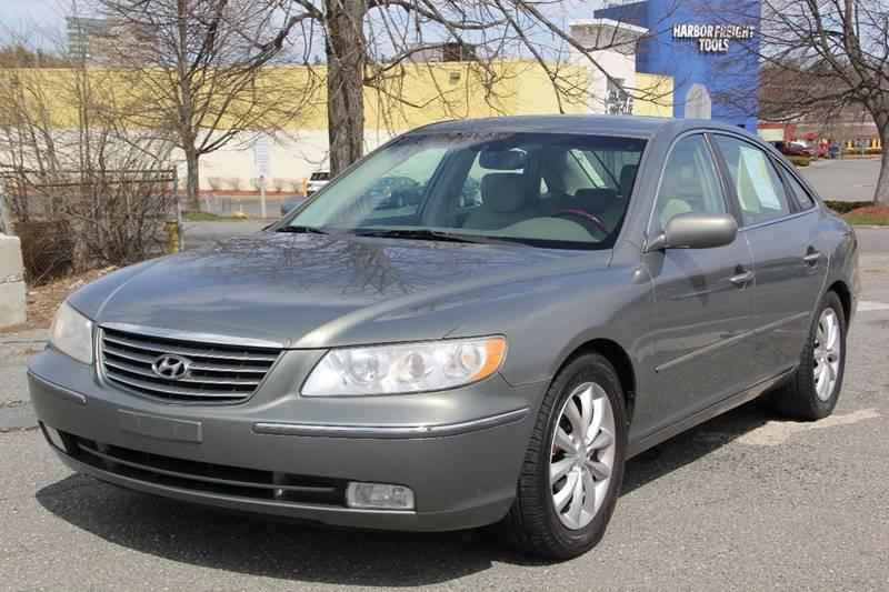 2006 Hyundai Azera For Sale At Prestige Auto Sales In Peabody MA