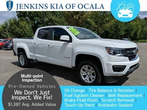 2015 Chevrolet Colorado for sale in Ocala, FL
