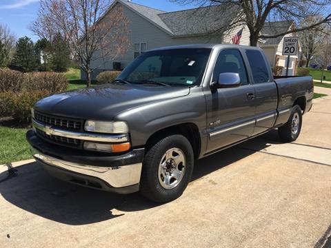 2000 Chevrolet Silverado 1500 for sale in Saint Louis, MO
