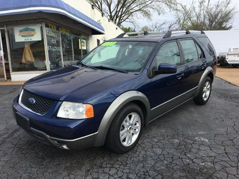 2006 Ford Freestyle for sale in Saint Louis, MO