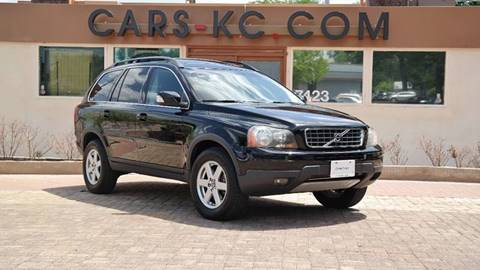 2007 Volvo XC90 for sale at Cars-KC LLC in Overland Park KS