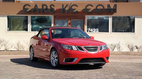2008 Saab 9-3 for sale at Cars-KC LLC in Overland Park KS