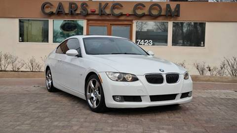 2008 BMW 3 Series for sale at Cars-KC LLC in Overland Park KS