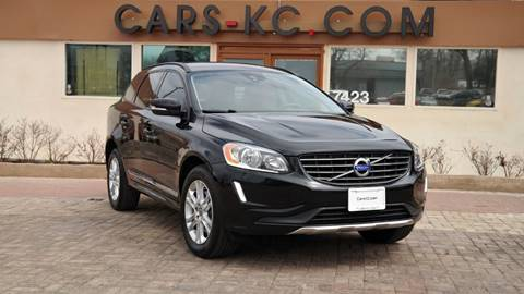 2015 Volvo XC60 for sale at Cars-KC LLC in Overland Park KS