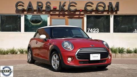 2014 MINI Hardtop for sale at Cars-KC LLC in Overland Park KS