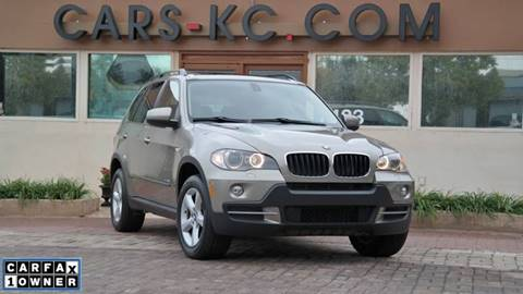 2010 BMW X5 for sale at Cars-KC LLC in Overland Park KS