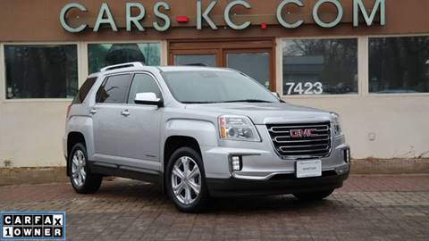 2016 GMC Terrain for sale at Cars-KC LLC in Overland Park KS