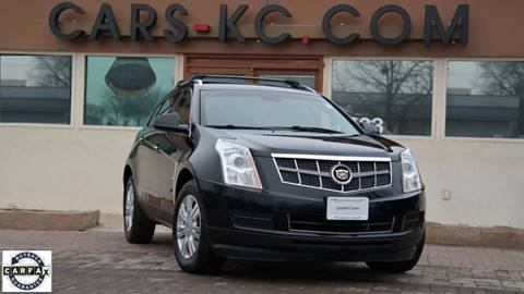 2011 Cadillac SRX for sale at Cars-KC LLC in Overland Park KS