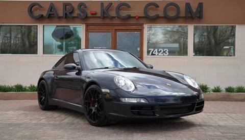 2008 Porsche 911 for sale in Overland Park, KS