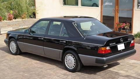 1993 Mercedes-Benz 300-Class for sale at Cars-KC LLC in Overland Park KS