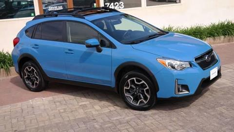 2016 Subaru Crosstrek for sale at Cars-KC LLC in Overland Park KS