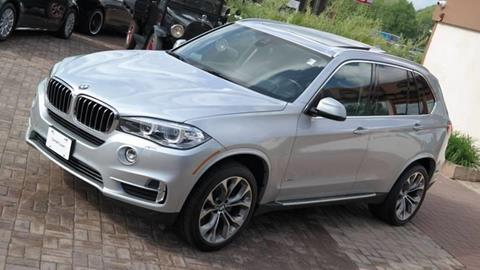 2014 BMW X5 for sale at Cars-KC LLC in Overland Park KS