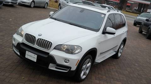 2009 BMW X5 for sale at Cars-KC LLC in Overland Park KS