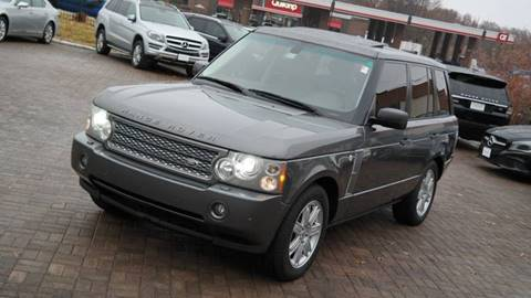 2006 Land Rover Range Rover for sale at Cars-KC LLC in Overland Park KS