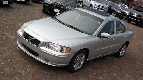 2008 Volvo S60 for sale at Cars-KC LLC in Overland Park KS