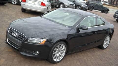 2012 Audi A5 for sale at Cars-KC LLC in Overland Park KS