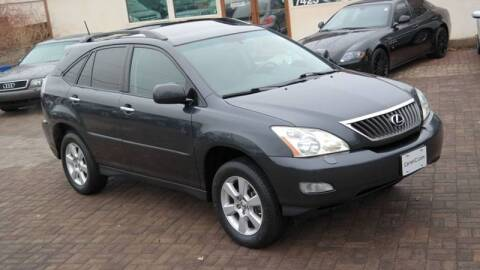 2009 Lexus RX 350 for sale at Cars-KC LLC in Overland Park KS