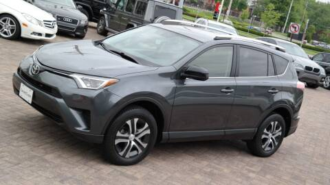 2016 Toyota RAV4 for sale at Cars-KC LLC in Overland Park KS