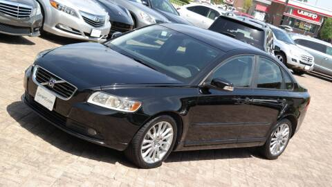 2010 Volvo S40 for sale at Cars-KC LLC in Overland Park KS