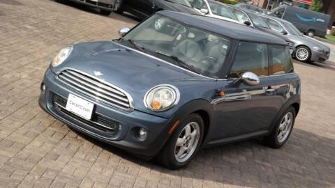2011 MINI Cooper for sale at Cars-KC LLC in Overland Park KS